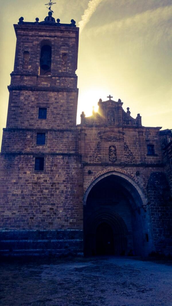 Estella Los Arcos Cammino di Santiago de Compostela